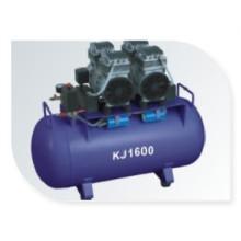 Oil-Free Screw Air Compressor for Dental