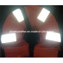 En471 Garment Reflective Tape