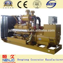 900KW JICHAI Dieselmotor Generator zu verkaufen