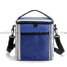 OEM Water Proof Portable Folding Picnic Ice Cool Bag