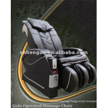 Coin Opeated Massage Chair