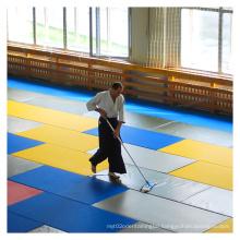 LinyiQueen martial arts best jiu jitsu s bjj wrestling taekwondo for gym ji certification judo mat/jujitsu tatami martial arts