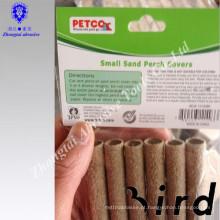 Pet Bird Supplies Capas de poleiro de areia
