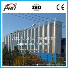 Spiral Steel Grain Storage Silo Rolling Forming Machine