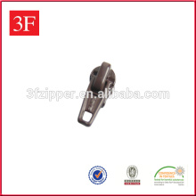Custom Logo Design Zipper Puller