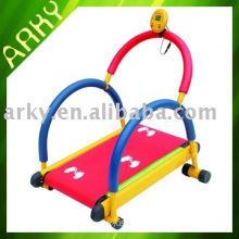 Gute Qualität Kids Home Übung Ausrüstung - Laufband
