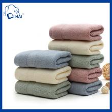 Fabricant chinois de serviettes en coton OEM