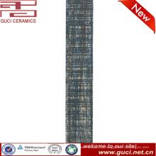 150x800 azulejo de cuerpo completo esmaltado piso de baldosas de madera piso de cerámica gres