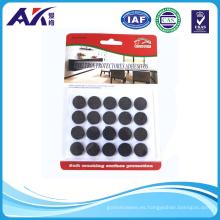 EVA antideslizante almohadillas para muebles autoadhesivas piso protector de arañazos