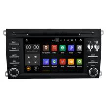 Android 5.1 Auto GPS Navigation für Prosche Cayenne DVD Spieler mit WiFi Anschluss Hualingan