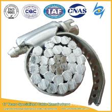 138kV Transmission line Bare Conductor ACSR 556.4 MCM DOVE