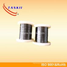 OEM 0.12 mm Pure Magnesium Aluminum Alloy Round Wire
