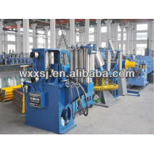 Welding Rectangular Pipe Making Machine