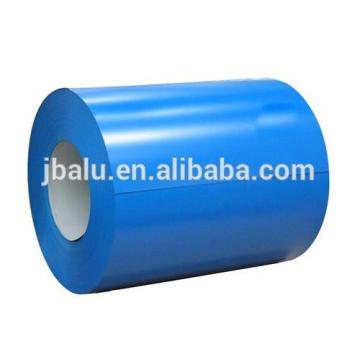 Producción de China Gongyi de rollo de aluminio precio asequible