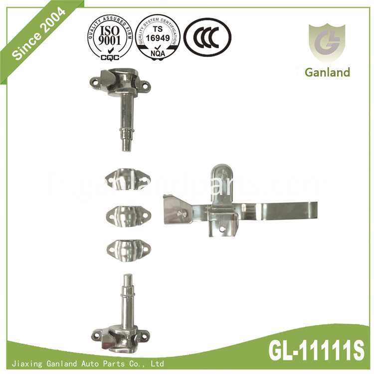 Stainless Steel Door Lock GL-11111S