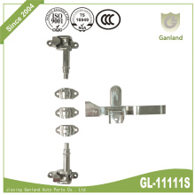304 Stainless Steel Cam Action Door Latch