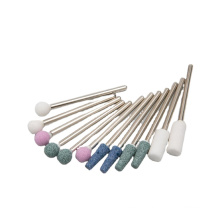 quartz  nail  drill  bits with high quality and factory  price