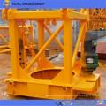 6515 Construction Building Tower Crane