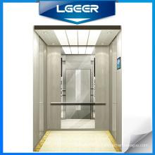 Внутренний Ротор Подъемная Машина Пассажирский Лифт