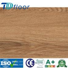 Beste Qualität Holz PVC Vinyl Plank Bodenbelag