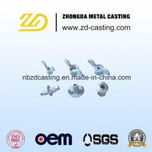 Accessoires d'outils électriques sur mesure par moulage d'acier