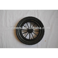 "12x2 ""pequena roda pneumática / pequena roda de bicicleta"