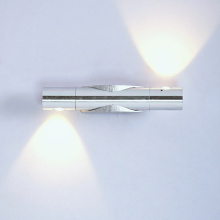 Tira ajustable LED Apliques de pared Luz