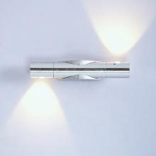 Arandelas de parede LED com tira ajustável