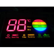 RoHS Compliant Digital Custom LED Display Module