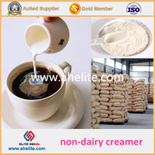 Creamer non laitier de qualité supérieure avec prix concurrentiel