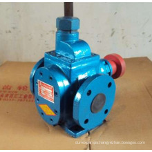 Hot Sale Arc Circular Gear Pump Head
