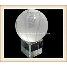 Basquete de cristal