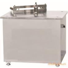 Coupeur automatique d'échantillon de forme d'haltère de ZFY-28 / échantillon de forme d'haltère faisant la machine
