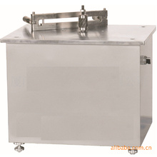 ZFY-28 Automatic Dumbbell shape sample cutter/ Dumbbell shape sample making machine