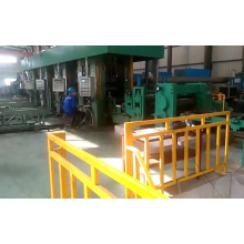 Continuous Tandem Steel Thickness Reducing Machine
