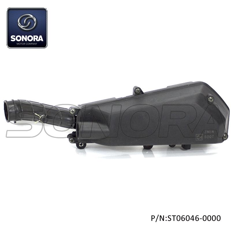 ST06046-0000 139QMA GY6-50 10inch rim Air filter (4)
