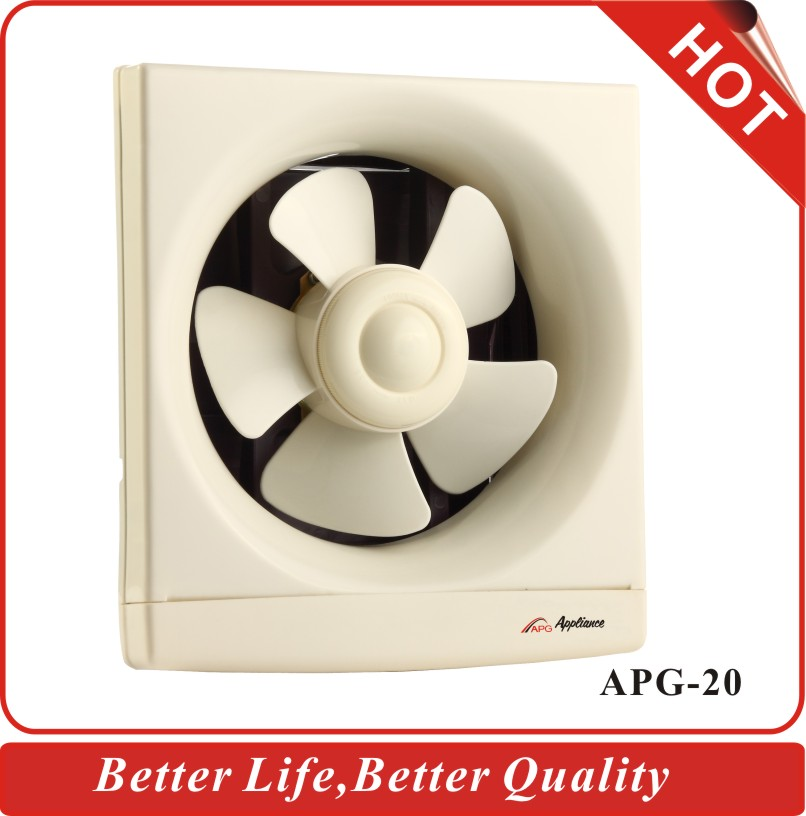 APG 8 Inch Exhaust Fan