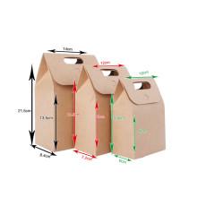 Benutzerdefiniertes Drucken von Mehlpapier in Lebensmittelqualität