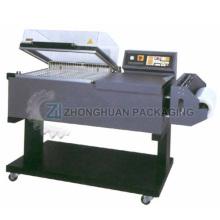 Sealing & shrink 2 IN 1 packaging machine FM-5540