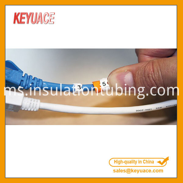 Cable Marker for electric wire