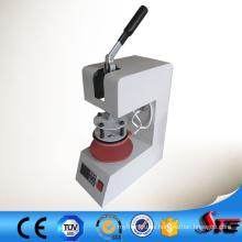 Máquina de prensa de calor de placa digital