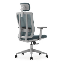Hightech-komfortabler ergonomischer Bürostuhl / Mesh-Bürostuhl