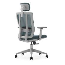 cadeira ergonómica confortável high-tech do escritório / cadeira escritório do engranzamento