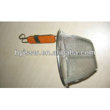 high quality stainless steel wire skimmer