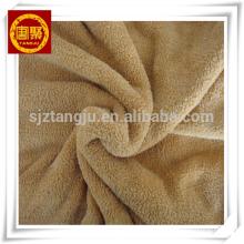 Good absorbtion microfiber towel coral fleece, coral fleece fabric, microfiber hair drying towel