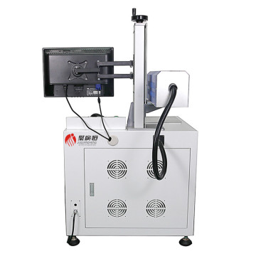 Lembaga kayu / PCB 20W / CO2 Laser Marking Machine