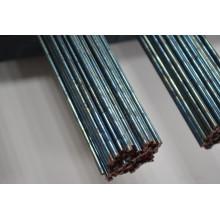 Stellite 12 Bishilite 12 Cobalt Rod para hoja de sierra