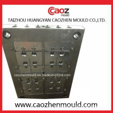 High Quality Plastic Injection Bottle Cap Mould