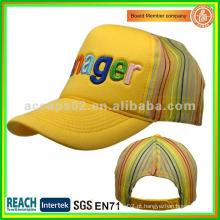 Tecido de malha de chapéu TC-0010