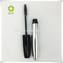 2017 Trending Products Private Label Cosmetic Mascara Tube Aluminum Customized Mascara Bottle